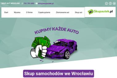 Skup aut wrocław - skupautek - Sprzedawcy samochodów dostawczych Wrocław