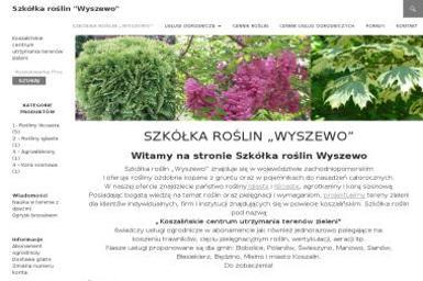 Koszalińskie centrum utrzymania terenów zieleni - Ogrodnik Manowo