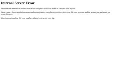 Unilux System sp. z o.o. - Okna Opole
