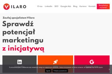 Vilaro Agencja Interaktywna - Agencja interaktywna Lublin