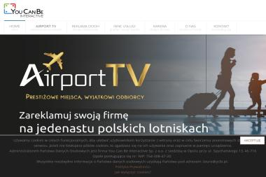 You Can Be Interactive sp. z o.o. - Sklep internetowy Opole