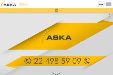 Aska s.c. - Oprogramowanie Warszawa