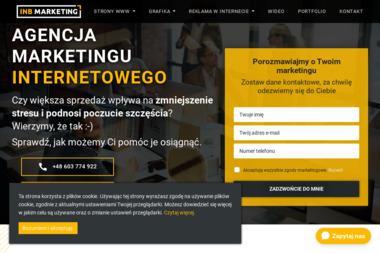 INB Marketing sp. z o. o. - Reklama internetowa Lublin