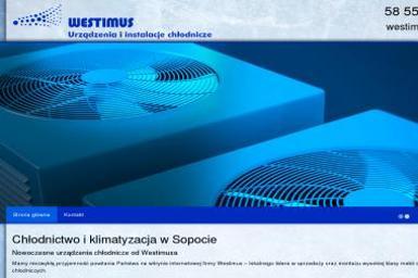 FHU Westimus - Urządzenia, materiały instalacyjne Sopot