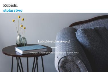 Usługi stolarskie Marcin Kubicki - Meble Wijewo