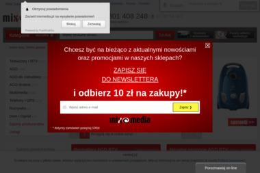 AGD Market Sp. z o.o. - Sklep internetowy Zabrze