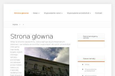 PR Consulting - Kserokopiarki Sosnowiec