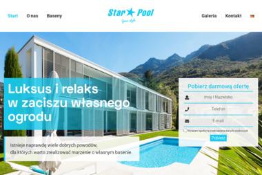 Poolsfactory Sp. z o.o. Starpool Sp. k. - Baseny Przy Domu Wrocław