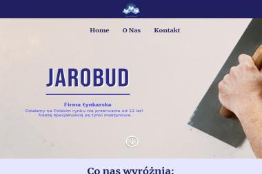 JAROBUD - Usługi Budowlane Kalisz