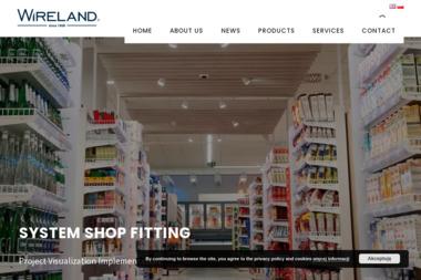 Wireland Sp. z o.o. - Rzemiosło Bytów
