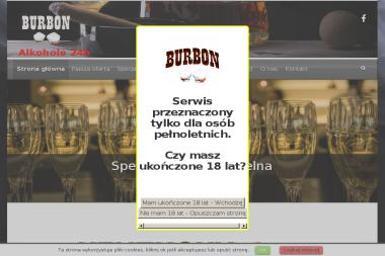 BURBON - Hurtownia Alkoholi Gorlice