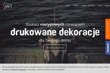 Colourdesign Maciej Walaszczyk - Strony internetowe Żary