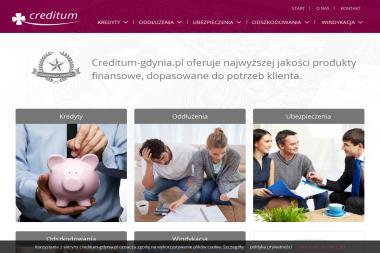 Creditum - Kredyt hipoteczny Gdynia