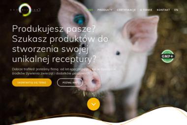 DAK Solutions Dorota Kasprzak - Giełda rolnicza Szczecin