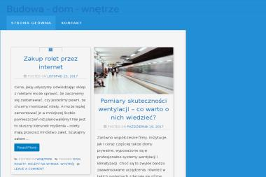 Drew-Tech - Ochrona środowiska Warszawa