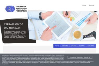 Europejskie Doradztwo Projektowe - Szkolenia menedżerskie Toruń