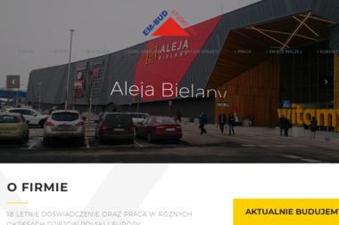 EM-BUD STUDIO 2000 EMIL MUSIAŁ - Ocieplanie budynków Zabrze
