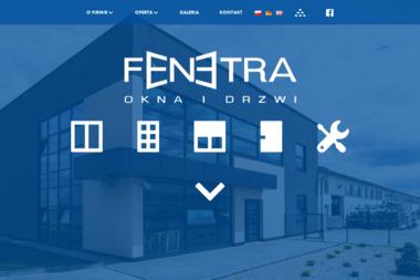 FENETRA Sp. z o.o. - Okna Ostrów Wielkopolski
