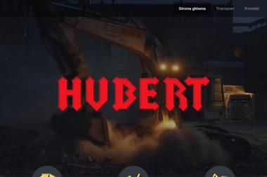 PTUH HUBERT GRUSZCZYK - Sprzedaż Żwiru Mikołów