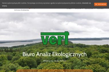 Biuro Analiz Vert - Firma konsultingowa Gdańsk