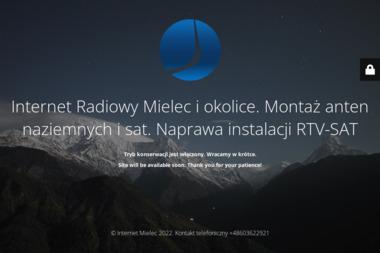 Wiakom - Witold Cichoń - Alarmy Mielec