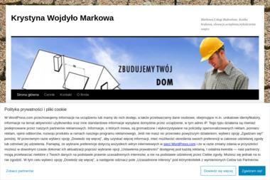 Krystyna Wojdyło - Malowanie Mieszkań Kańczuga