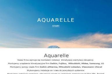Aquarelle - Wentylacja i rekuperacja Lublin