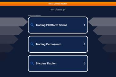 Eurobrus - domy drewniane - Domy z Drewna Warszawa