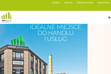 Minicentrum Leszno - Agencja nieruchomości Leszno