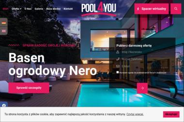 Poolsfactory Sp. z o.o. Starpool Sp. k. - Budowa Basenów Ogrodowych Wrocław
