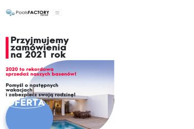 Poolsfactory sp. Z o.o. Starpool sp. K. - Basen w Ogrodzie Wrocław