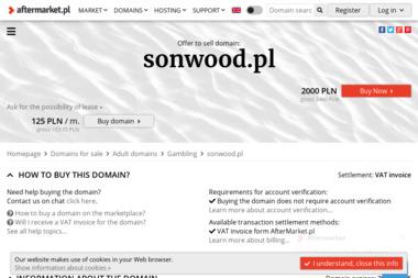 Sonwood - Firma Budująca Domy Szkieletowe Rzeszów