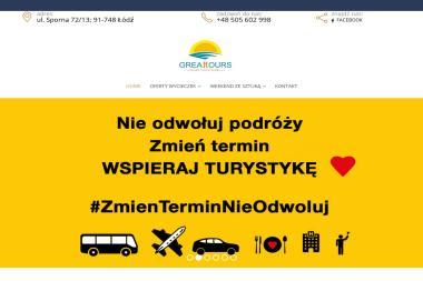 Micros JML Sp. z o.o. - Biuro turystyczne Bydgoszcz