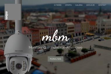 MBM - Pogotowie Elektryczne Kościerzyna
