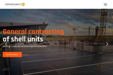 OPPORTUNITY 66 SP. Z O. O. S. K. - Firmy inżynieryjne Gdańsk
