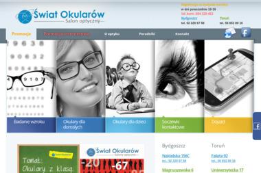 Okulary i soczewki Bydgoszcz