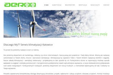 AEROO - Klimatyzacja Siemianowice Śląskie