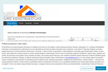 ASD Biuro Konstrukcyjne - Rzeczoznawca budowlany Szczyrk