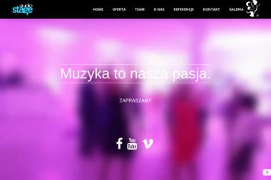 Audio Stage DJ Warszawa - Nagłośnienie, oświetlenie Warszawa