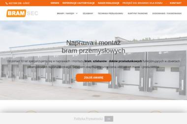 BRAMSEC Marek Kubiak - Rolety Zewnętrzne Elektryczne Łódź