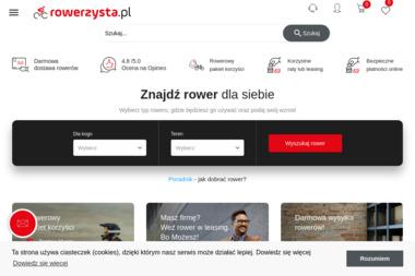 OLYMPIC Sport Sp. z o.o. - Projekty Sklepu Internetowego Białystok