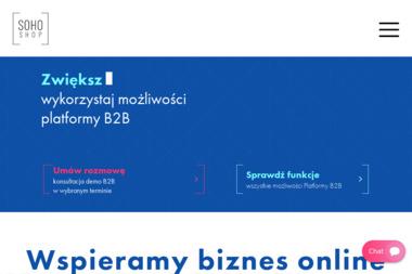 Sosho.pl - Sklep internetowy Nowa Sól