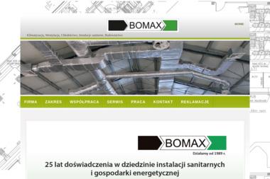 Bomax S.A. - Pellet Drzewny Ostrów Wielkopolski
