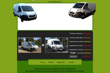 Celtrans Teresa Celmer - Wypożyczalnia samochodów Lubicz