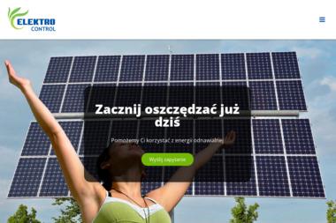 Elektro Control - Elektryk Pasłęk