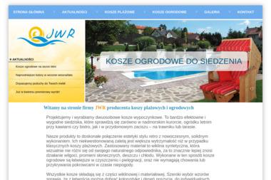 JWR Robert Wojciechowski - Zadaszenie Tarasu Bydgoszcz