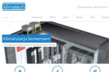 KLIMATECH Sp. z o.o. - Klimatyzacja Gliwice