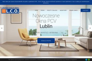 Lubelskie Centrum Okien Urszula Opydo - Rolety zewnętrzne Lublin