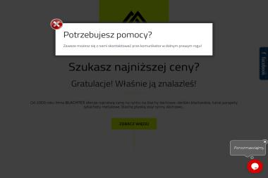 Power-dach Paweł Kowalski - Pokrycia dachowe Kazimmierzówka