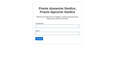 EcoWash - Sprzątanie domu Siedlce